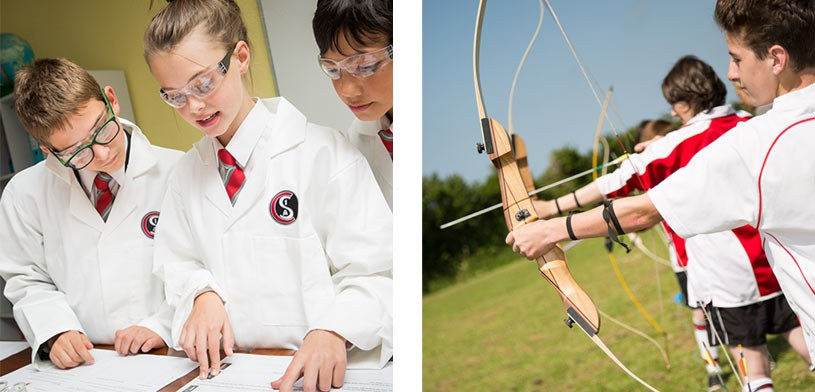 Camborne Science & International Academy PR Photography