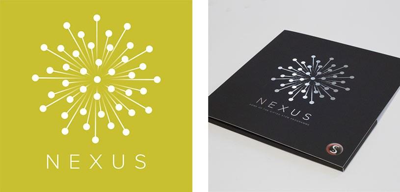 Nexus Brochure and logo