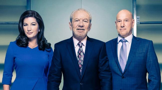 BBC The Apprentice 2015