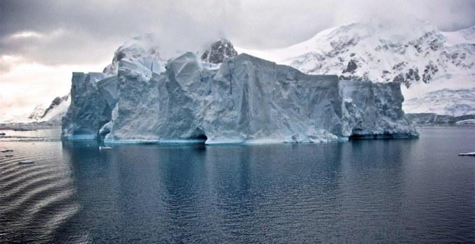 Tip of the Iceberg Image for Blog