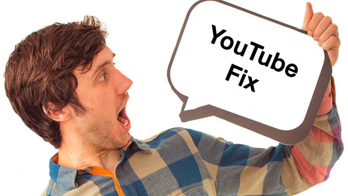Youtube Fix Image For Blog