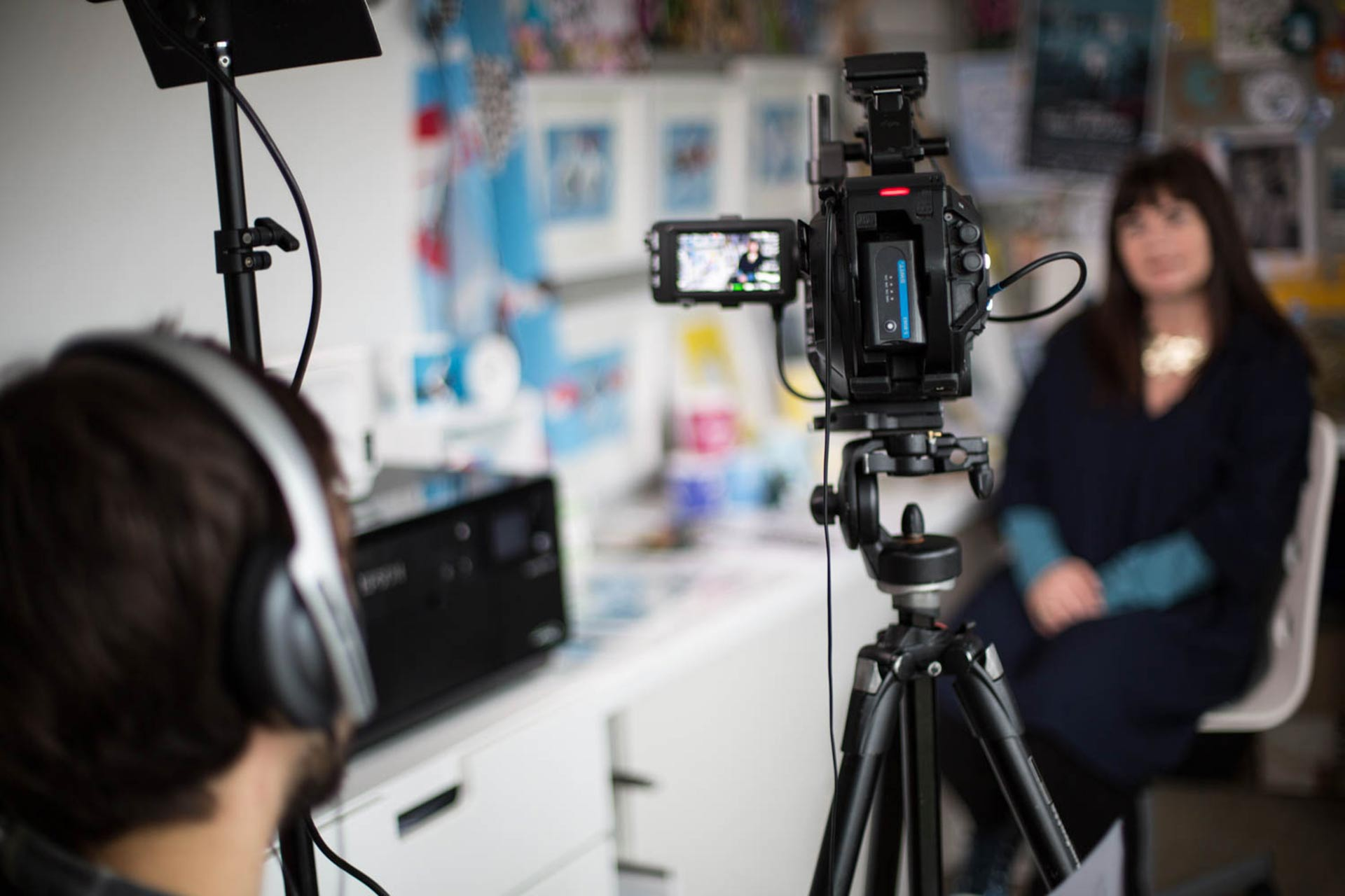 filming-idenna-creative