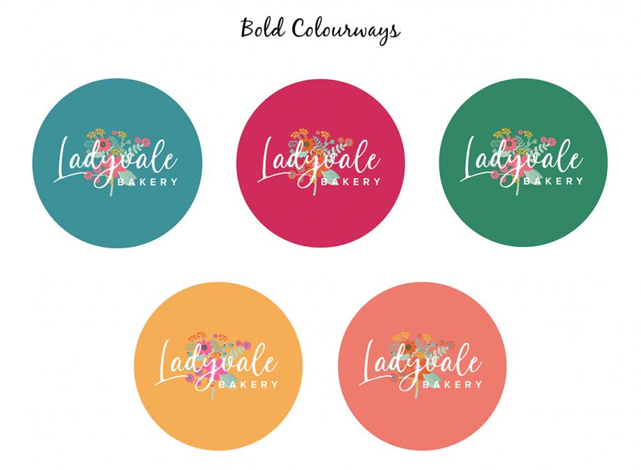Ladyvale-Bakery-Logo-Colourways-8-Idenna-Creative