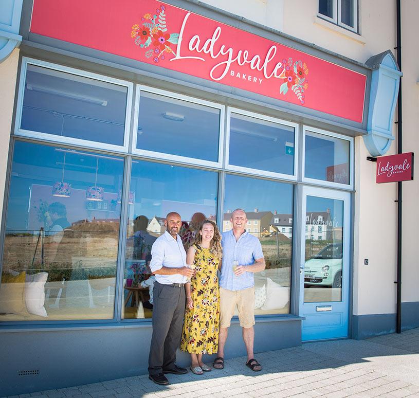 Ladyvale-Bakery-Outside-shop-Idenna-Creative