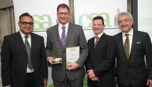 CSA Awards 8680