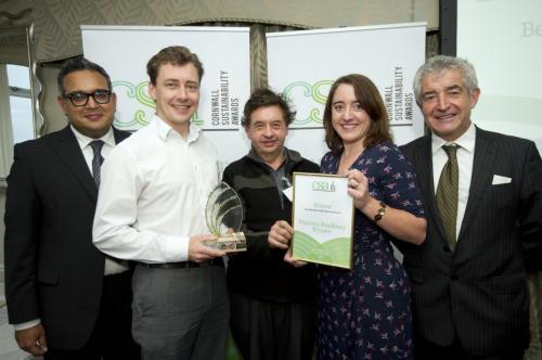 CSA awards 8710