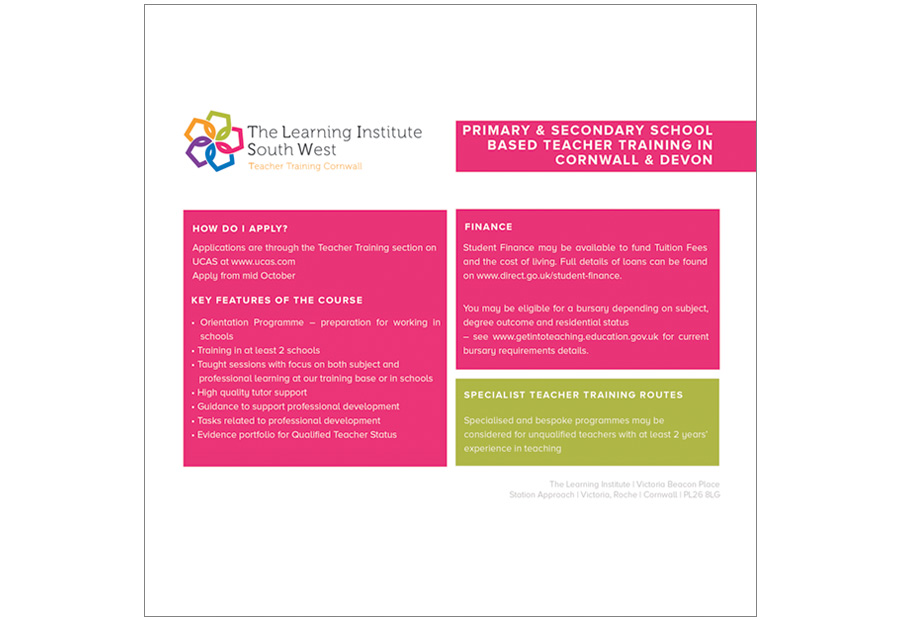 Learning-Institute-Brochure-Insert-2-Back